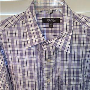Men's Dress shirt- Long Sleeve- NEW!